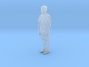 Printle C Kid 220 - 1/30 - wob in Smooth Fine Detail Plastic