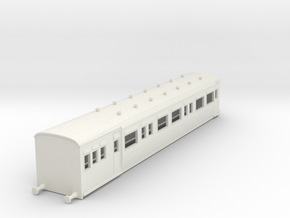 o-76-secr-railmotor-push-pullcoach-2 in White Natural Versatile Plastic