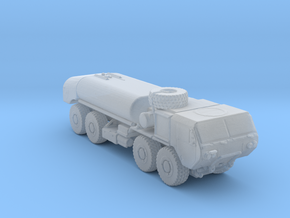 M978A3 Fuel Hemtt 1:220 Scale in Smooth Fine Detail Plastic
