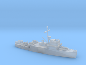 1/1250 Scale PCE in Smooth Fine Detail Plastic