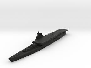 Flugzeukreuzer Carrier (Germany) GW1936 in Black Premium Versatile Plastic