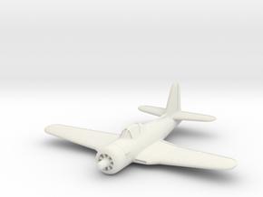 Ryan FR-1 Fireball1/144 in White Natural Versatile Plastic
