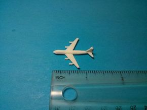 "USAF VC-25 ""Air Force One"" x2 in White Natural Versatile Plastic"