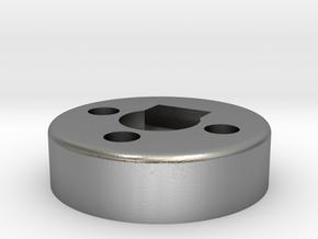 Mast. Repl. Anakin ROTS - ButtonBase Bottom in Natural Silver