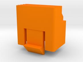 MSK stock release in Orange Processed Versatile Plastic