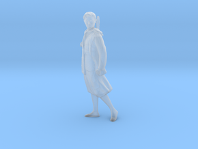 Printle C Homme 1356 - 1/87 - wob in Smooth Fine Detail Plastic