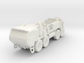 M984 Hemtt Wrecker 1:160 scale in White Natural Versatile Plastic