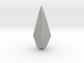 Spirit Shard in Aluminum