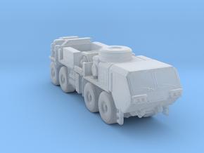 M984A2  Hemtt Wrecker 285 scale in Smooth Fine Detail Plastic