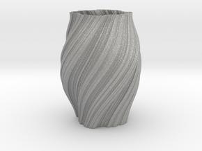 ABP Vase in Aluminum