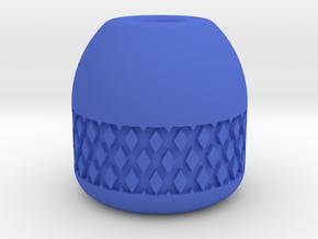 Begleri Bead (1x) in Blue Processed Versatile Plastic