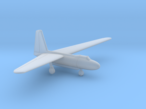 (1:285) Cornelius XFG-1 in Smooth Fine Detail Plastic