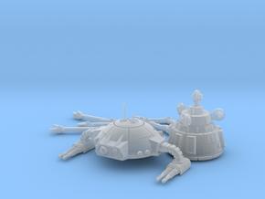 1/48 Combat Reconnaissance Probot in Smooth Fine Detail Plastic