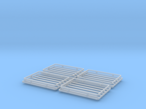 Z/U/Dt in Smoothest Fine Detail Plastic