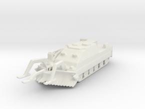Trojan AVRE 1/200 in White Natural Versatile Plastic