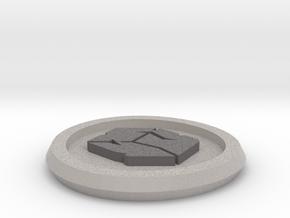 jeton_2_stone in Full Color Sandstone