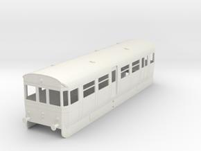 0-32-but-aec-railcar-driver-brake-coach in White Natural Versatile Plastic