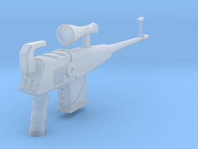 X-Man Assault Rifle (Kronis version) in Smooth Fine Detail Plastic