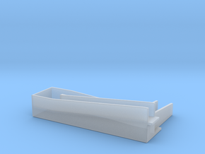 Air Ramp Reginal jet 4-5mm in Smooth Fine Detail Plastic