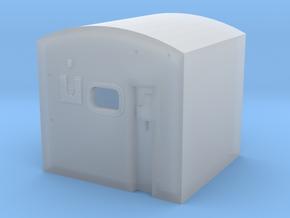 IHB BU54 Calf Cab HO in Smooth Fine Detail Plastic
