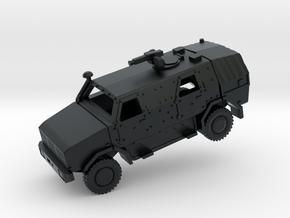 ATF DINGO2 Armored Car  in Black Hi-Def Acrylate: 1:144