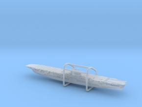 UK CV Ark Royal [1941] in Smooth Fine Detail Plastic: 1:3000