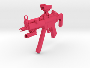 Trike SRG MP5 in Pink Processed Versatile Plastic
