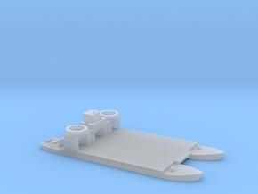 1/700 Siebelfahre 43 in Smooth Fine Detail Plastic