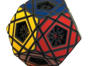 Multidodecahedron in White Strong & Flexible