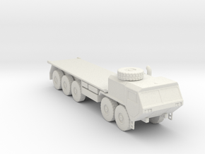 LHS M1120A4 1:160 scale in White Natural Versatile Plastic