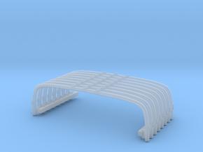 1/87 Lb/V/GrGe/Pos  in Smoothest Fine Detail Plastic