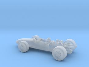 Brabham BT24 Z-Scale in Smooth Fine Detail Plastic: 1:220 - Z