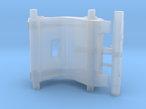 Snelwissel cw30 25-30ton v0 in Smoothest Fine Detail Plastic