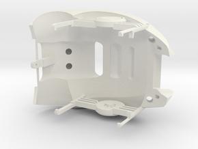 Component68 in White Natural Versatile Plastic