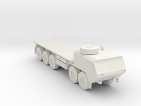 LHS M1120A4 220 scale in White Natural Versatile Plastic