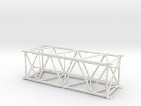 Sumitomo SCX1500 main boom 6mt in White Natural Versatile Plastic