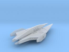 Narn Regime Bin'Tak Dreadnought 57mm in Smooth Fine Detail Plastic