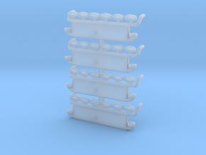 1/87 LB/Dssc/6o/HoBrFl/Lk/RKL   in Smoothest Fine Detail Plastic