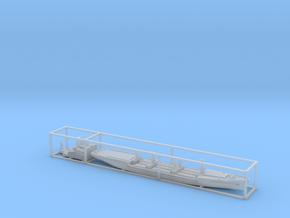 Straat Napier  1:1250 ship model RIL KJCPL in Smooth Fine Detail Plastic