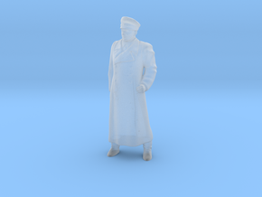 Printle V Homme 1474 - 1/87 - wob in Smooth Fine Detail Plastic