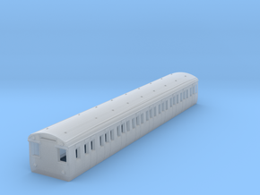 o-148-gec-driver-trailer-1 in Smooth Fine Detail Plastic