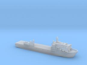 1/700 HMS Argus in Smooth Fine Detail Plastic