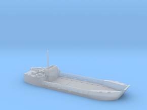 1/700 Scale LSU 1608 Class in Smooth Fine Detail Plastic