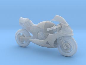 Suzuki CBR 600 in Smooth Fine Detail Plastic