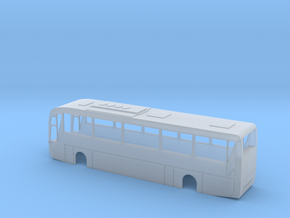 BUS 1 Scale TT in Smooth Fine Detail Plastic