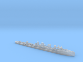 SMS Csepel 1/1250 (without mast) in Smooth Fine Detail Plastic