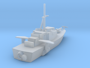1/700 PGH-2 Fins Up in Smooth Fine Detail Plastic