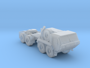 M983 hemtt tractor 1:220 scale in Smoothest Fine Detail Plastic