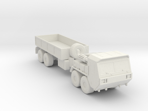 MK48A1,MK17A1 1:160 scale in White Natural Versatile Plastic