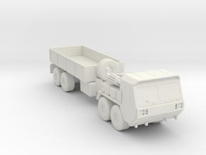 MK48A1,MK17A1 1:220 scale in White Natural Versatile Plastic